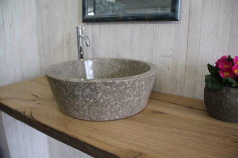 washbasin marble