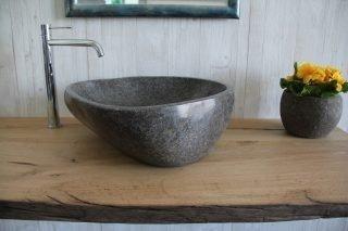 Bathroom countertop washbowl