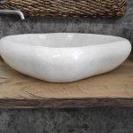 washbasin white