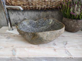 Washbasin stone